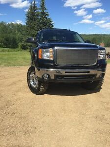 2008 GMC Sierra 2500HD Duramax *Wasn't receiving messages* Edmonton Edmonton Area image 3