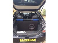 Mg Zr Trophy 1.4 in very good condition throughout.