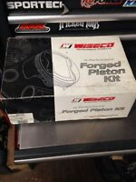 Yamaha wiseco piston kit