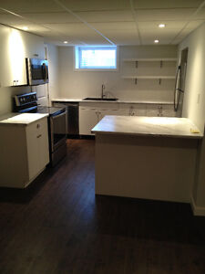 Rent: North Park new basement suite available Oct.1
