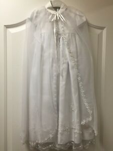 Christening, Baptism Gowns