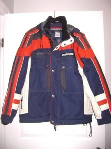 Ensemble de ski/snow Karbon Homme Medium