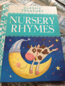 6 Collectible children's books for sale