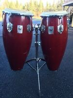 Toca Kongo Drums for sale