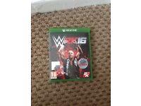 Wwe 2k16 good Xbox one game