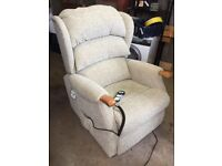 HSL Linton Single Motor Rise and Recliner