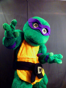 Ninja Turtle Birthday Entertainer! Kitchener / Waterloo Kitchener Area image 3