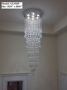Brand New Luxurious Lights With Lowest Price Guarantee