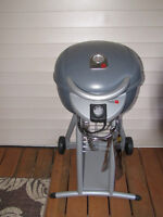 CHAR-BROIL ELECTRIC PATIO BISTRO 240