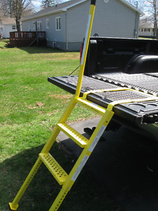 Truck steps Reduced to Sell