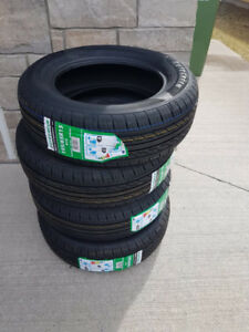 4 Brand NEW tires 195/65/15 only $280