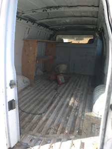 2005 Chevy Express