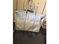 Mayoral changing bag