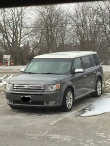 2009 Ford Flex Limited AWD SUV, Crossover
