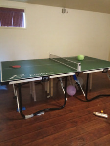 Table de Tennis - Ping Pong EastPoint Sports