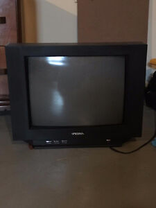 24' Tube Television for Sale.