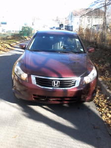 2008 Honda Accord  XL.Fully Loade