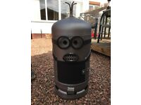 Minion Large Wood Burning Stove