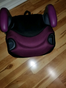 Child Booster Seat - New