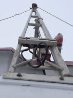stabilizer for boat