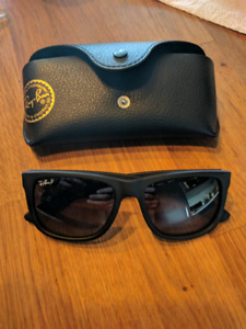 Ray-Ban Justin 54mm Polarized