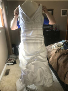 Selling my Wedding Dress
