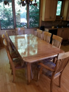 Kitchen/ Dining Room Table Set