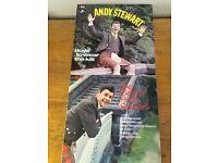 Andy Stewart LPs
