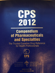 CPS 2012