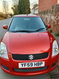 Suzuki swift 1.3 2009