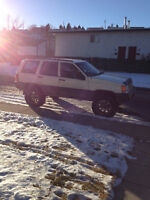 1996 Jeep Grand Cherokee Laredo Other