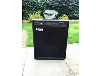 Laney Bass Amp - 160 watt - HCM160B