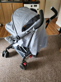 Pushchair stroller rrp over £200+ boxed ready for collection
