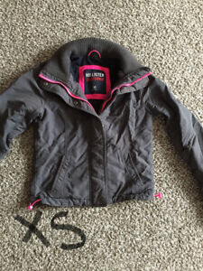 Girls size 10/12 clothes Name Brand