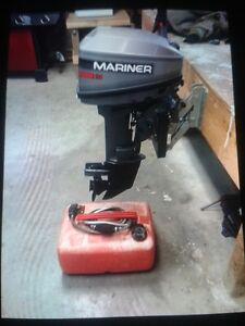 For Sale Mariner Motor