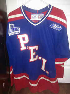 Official PEI Rocket Third Jersey