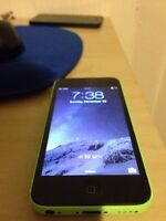 iPhone 5c 16GB Rogers