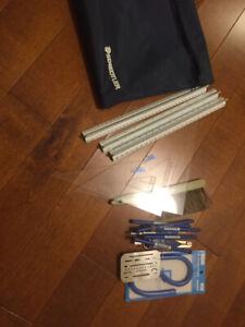 Staedtler CAD Drawing Set