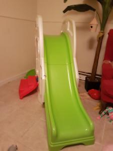Toy Story Kids Slide