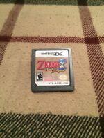Zelda: Phantom Hourglass - Nintendo DS - Loose Cartridge