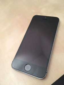 iPhone 5S 32gb avec Virgin