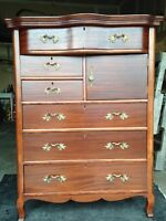 Antique and wood refurbishing