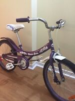 Girls Bike Excellent consition