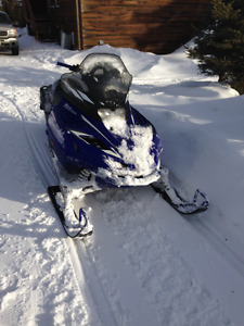 Yamaha Mountain Max 700 for sale
