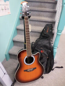 Ovation Celebrity Electric Acoustic - No Trades