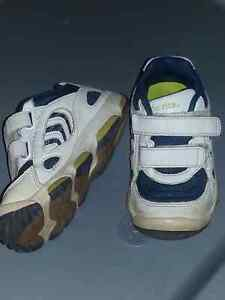 Size 6.5 Stride Rite Sneakers