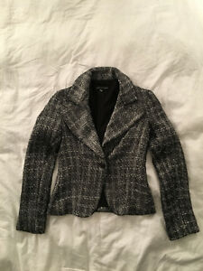 Designer Jacket by Dinh Ba - IN MINT CONDITION