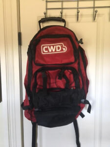 Backpack CWD