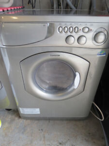 Ariston Two In One Condo Size Compact Washer Dryer