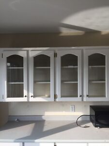 Kitchen appliances and cupboards  Peterborough Peterborough Area image 4
